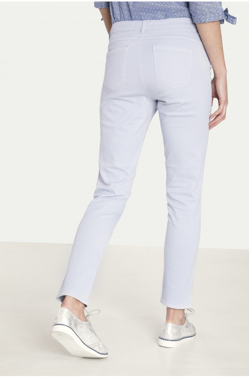 Bawełniane spodnie