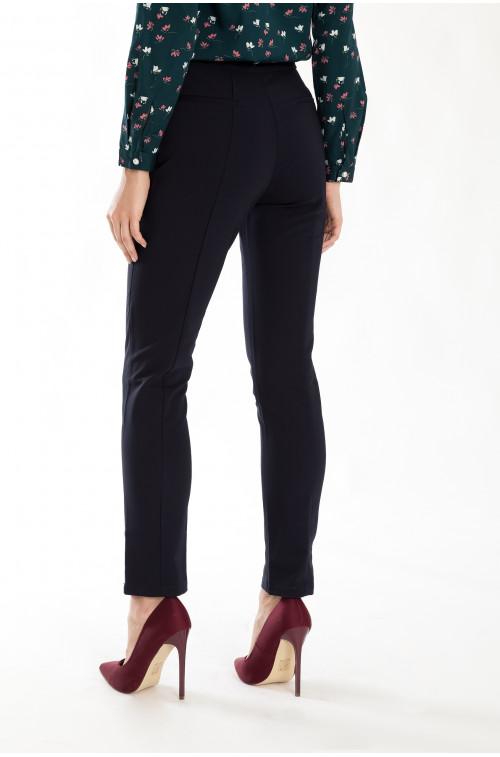 Eleganckie, klasyczne spodnie