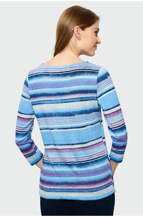 Prosty sweter