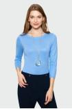 Klasyczny sweter