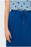 Spódnica z elastyczną talią