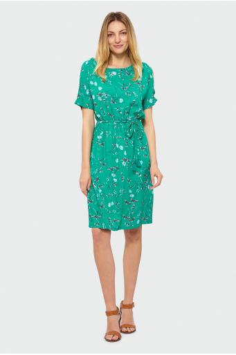 4d14e5f211 Wiskozowa sukienka
