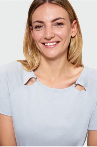 Elegancki top
