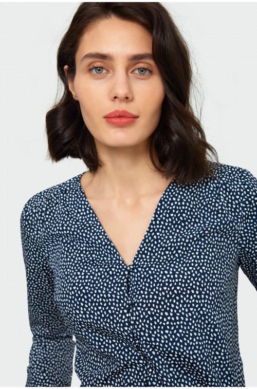 Elegancka bluzka