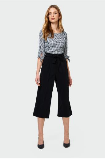 Spodnie kuloty