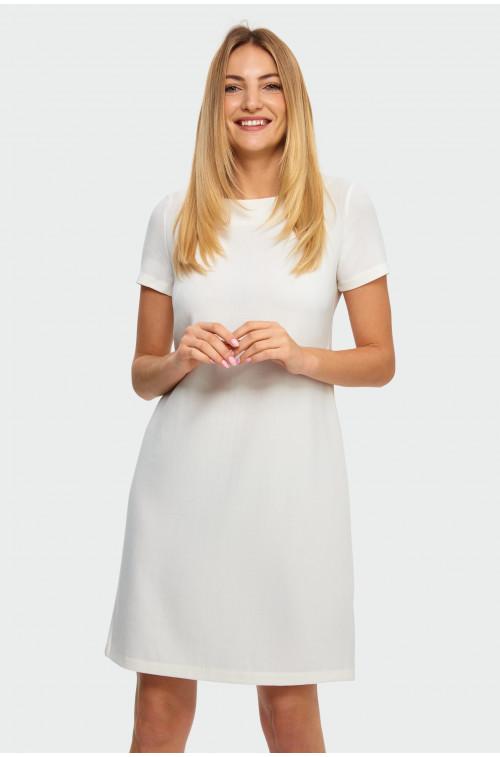 Klasyczna sukienka