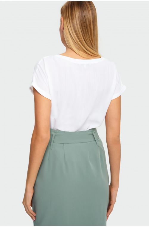 Klasyczna bluzka