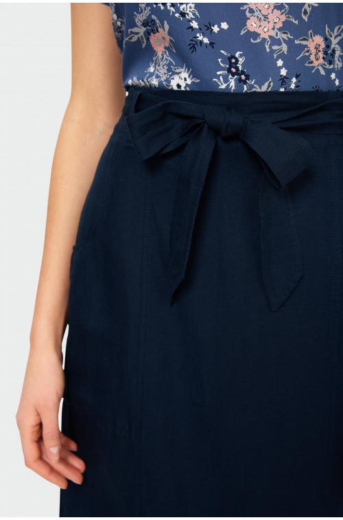 Ołówkowa spódnica