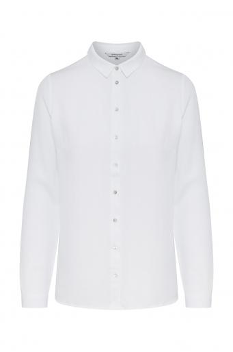 Klasyczna wiskozowa koszula