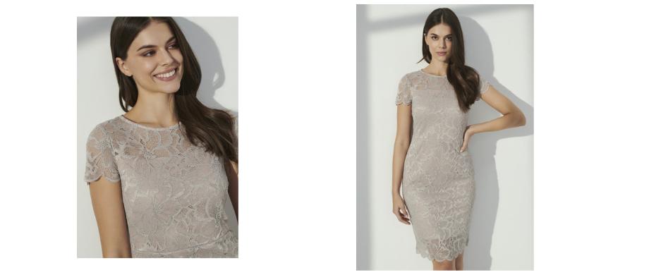 4ec03570 Jak dobrać sukienkę na wesele do sylwetki? Sprawdź! - Blog