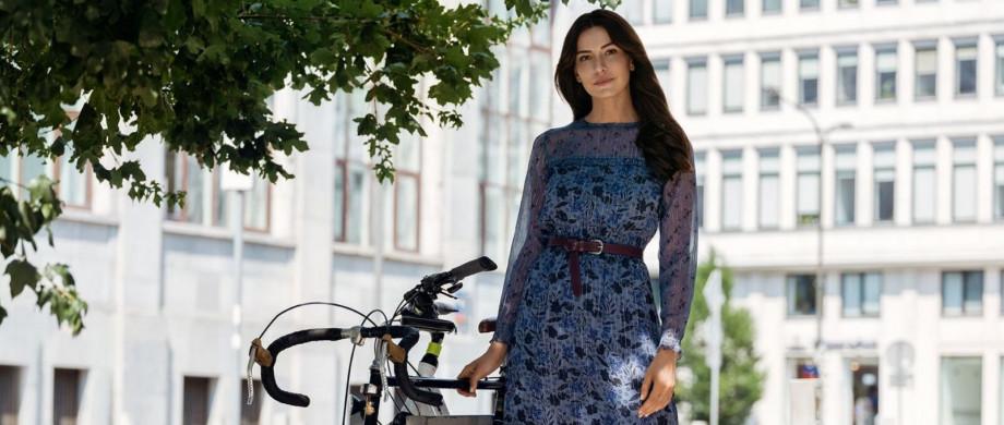 Odkryj modne sukienki na jesień!