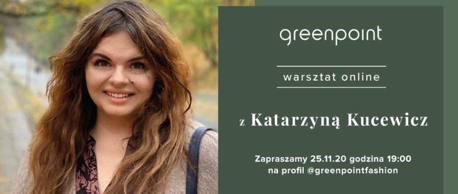Kobiece sprawy na co dzień: warsztaty online z psycholożką i terapeutką  Katarzyną Kucewicz już 25.11!