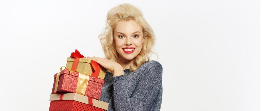 14 najlepszych prezentów na świąteczny czas!